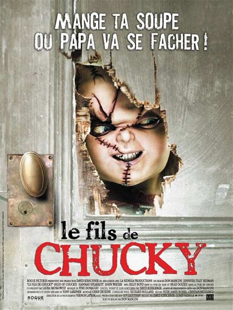 Film Chucky En Streaming Vf | seed of chucky movie poster 3 of 3 imp awards