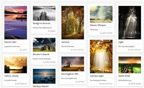 masonry layout pinterest like grid download jquery pinterest plugins jquery script