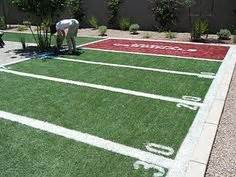 football field in backyard 1000 images about backyard get away on pinterest diy