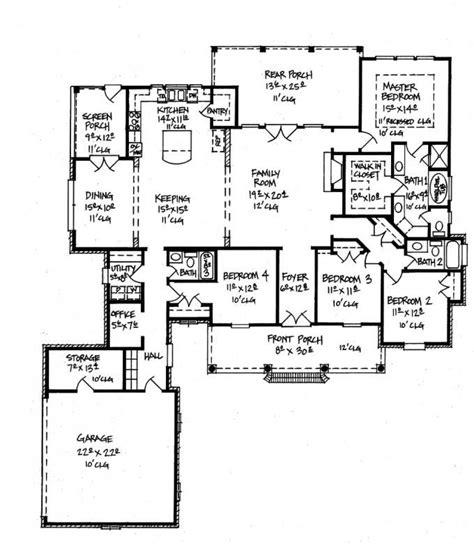 acadian floor plans 653593 acadian style home house plans floor