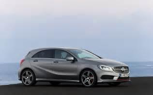 2013 mercedes a class look motor trend