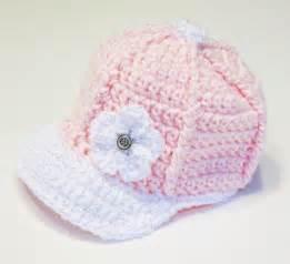 crochet newborn baby hats with pumpkin cupcake pattern