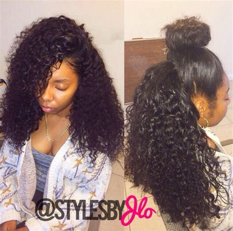 weave indiana hair and closure curly 137 best c r o w n images on pinterest