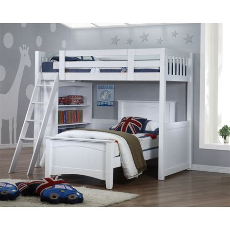 Small Single Bunk Beds My Design Bunk Bed K Single 104027