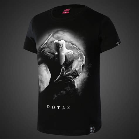 Dota2 T Shirt defense of ancients dota 2 juggernaut tshirts wishining