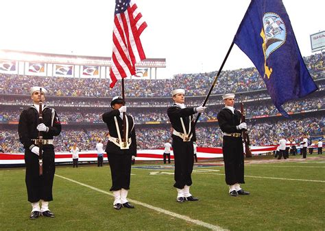 navy color guard file us navy 080106 n 0515w 140 the color guard team from