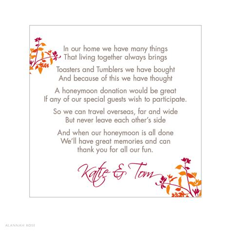 Wedding Invite Present Wording by Wedding Invitation Gift Wording Search Wedding