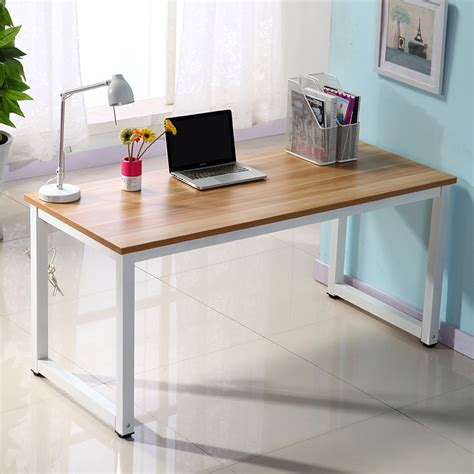 Simple Computer Desk Stylish Minimalist Home Double Simple Computer Desks
