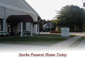 storke funeral home history 171 storke funeral home