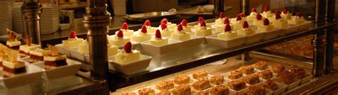 bellagio buffet review exploring las vegas