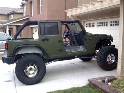 green camo jeep pic request camo jeeps jk forum com the top