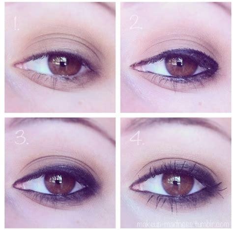 kylie jenner makeup tutorial natural kylie jenner smudgy eye makeup beauty pinterest eyes