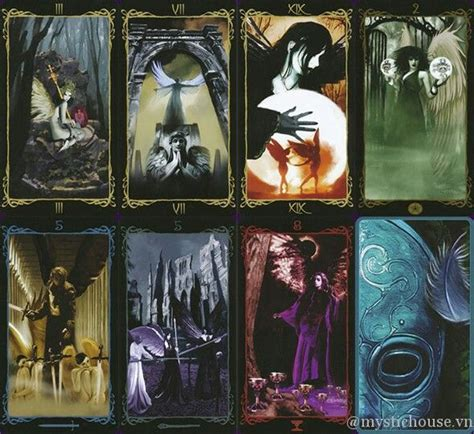 dark fairytale tarot 78 8865271310 137 best images about dark angels tarot dark fairytale tarot on towers sun and devil