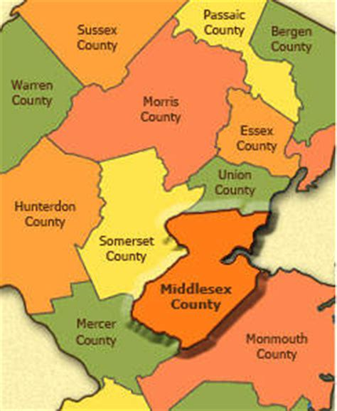 Middlesex County Nj Records Middlesex County New Jersey Real Estate Homes For Sale