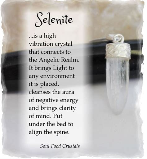 Selenite L Healing Properties by 17 Best Ideas About Selenite Crystals On Black