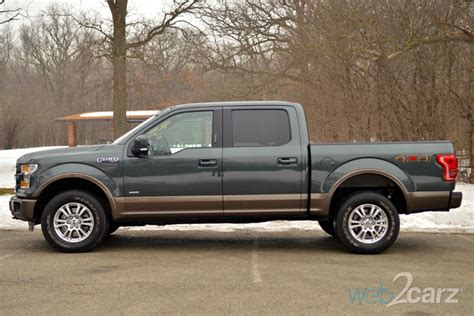 ford lariat 2015 2015 ford f 150 4x4 lariat review web2carz