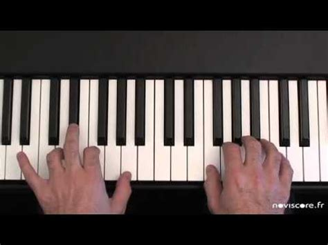 tutorial piano the scientist the scientist coldplay cover piano facile easy
