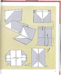 Origami Folder Pocket - draw a as how to draw and to draw