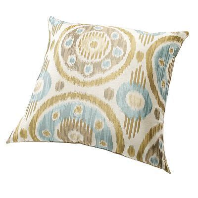 Throw Pillows Kohls by Cali Decorative Pillow For The Home