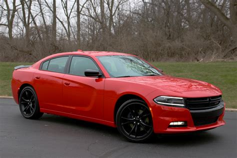 Dodge Charger Blacktop 2016 by 2016 Dodge Charger Sxt Blacktop Sam S Thoughts