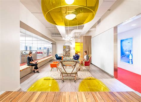general physical layout of work space the future of workplace gensler