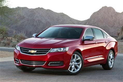 new chevrolet cars 2014 new car review 2014 chevrolet impala