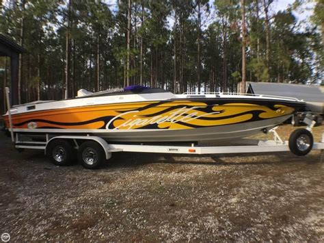 used performance boats for sale florida 1974 used cigarette 28 ss high performance boat for sale