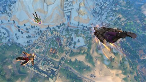 realm royale  ps official playstationstore