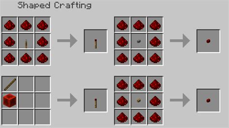 Minecraft How To Craft A Redstone L by Torch Levers Mod 1 7 10 Minecraft Fr