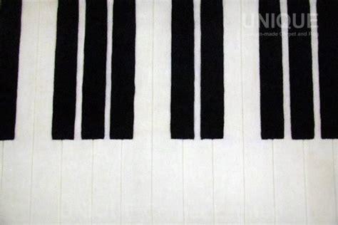 piano keyboard rug piano keyboard rug 鋼琴地氈 unique custom made carpet and rug