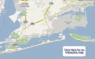where is perdido key florida on the map perdido key map dei brown is your real estate for