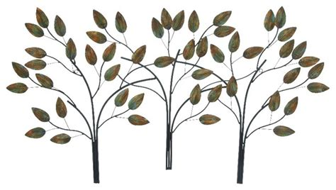 Dining Rooms Outlet Branches Metal Wall Art Contemporary Metal Wall Art