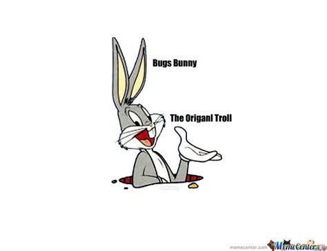 Bugs Bunny Meme - bugs bunny by chewiestgoat meme center