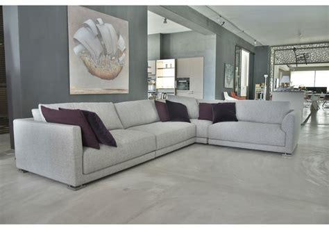 poliform divani in esposizione bristol poliform divano milia shop