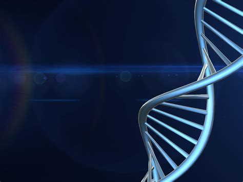 Dna Chains Backgrounds Medical Templates Free Ppt Backgrounds And Powerpoint Slides Dna Powerpoint Template