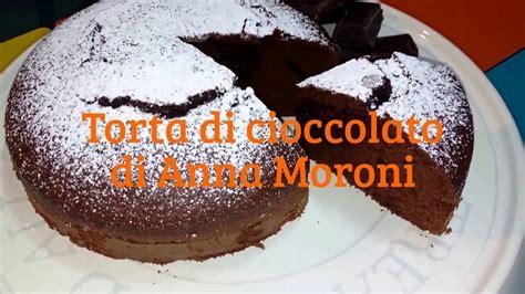 moroni dolci di casa torta di cioccolato di moroni
