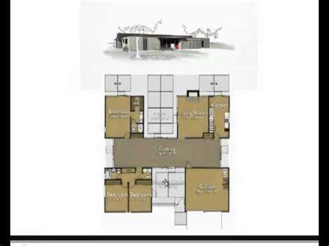 Dogtrot House Plans Modern Dogtrot House