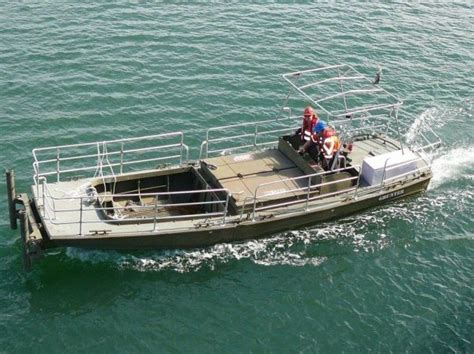 aluminum boats for sale qld utility vessel work boat commercial vessel boats
