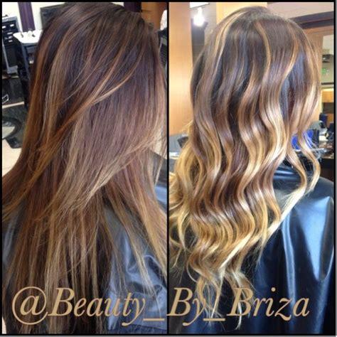 Wash Hair After Balayage Highlights | wash hair after balayage highlights 50 best before after