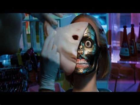 surrogate trailer krs one and buckshot s quot robot quot in surrogates trailer