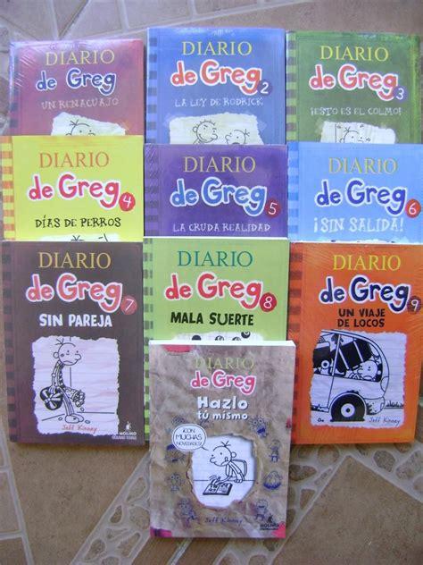 libro diario de gordon diario de greg dia de perros latest consejos para evitar convivir con los dems sle page