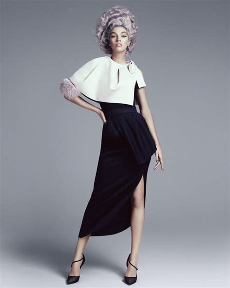 editorial inspiration contemporary take on fifties