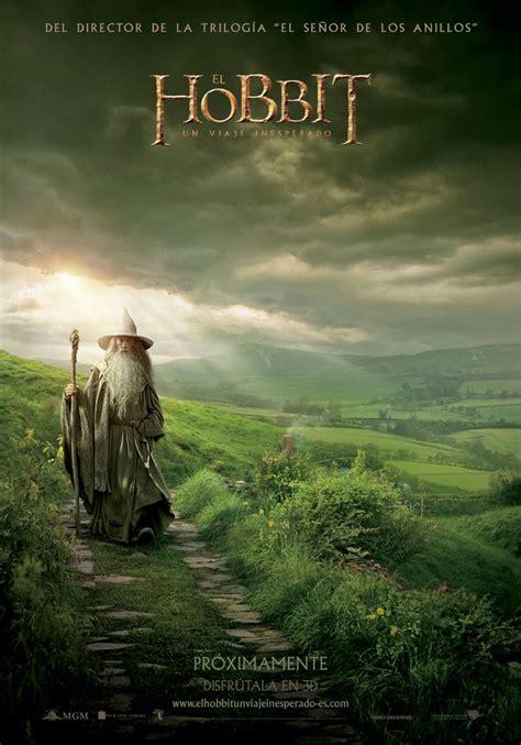 el hobbit un viaje inesperado libro pdf espanol posters de el hobbit portadas fb