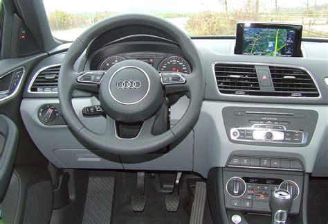 Audi Q3 Erfahrungen by K 220 S 183 News 183 Erste Erfahrungen Audi Q3