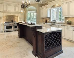 kitchens with two islands 77 custom kitchen island ideas beautiful designs