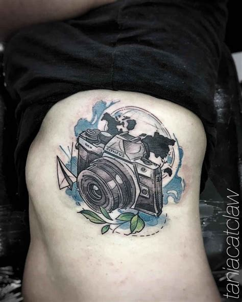 camera tattoo ideas photo best ideas gallery