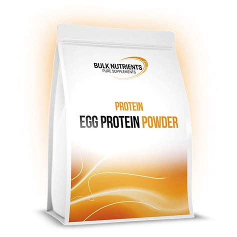 c protein powder 100 egg protein for fast recovery and growth