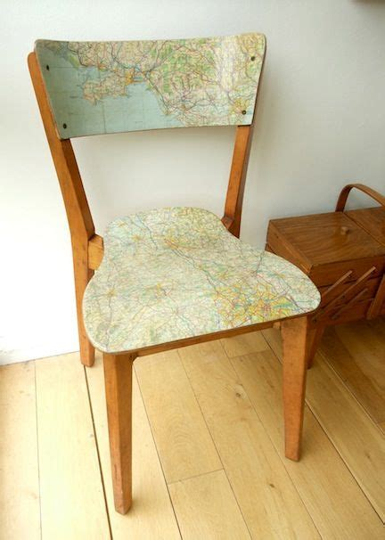 Decoupage Chairs For Sale - 25 best ideas about decoupage chair on