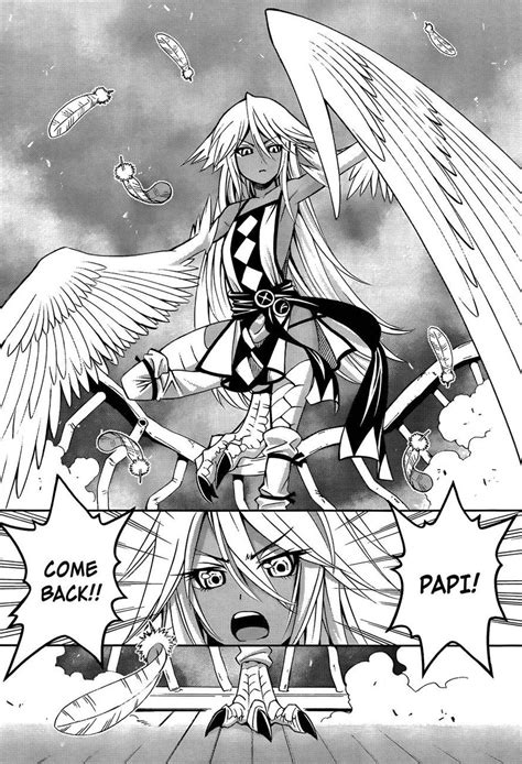Papi's Mom Enters | Monster Musume / Daily Life with