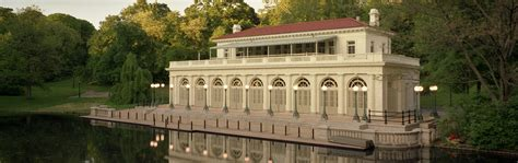 boat house prospect park prospect park boathouse architectural restoration